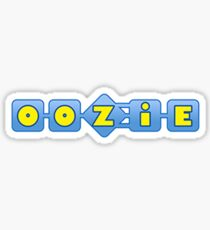 apache oozie Sticker
