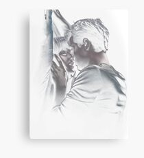 Fuck The paperwork - Fifty Shades Of Grey Canvas Print