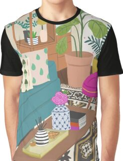 Home Series 1 Graphic T-Shirt