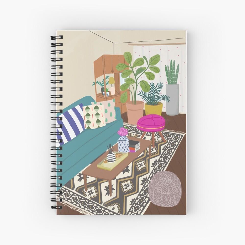 Serie de inicio 1 Cuaderno de espiral