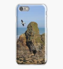 """"""" Gull's Rock """" iPhone Case/Skin"""