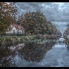 By the Water by Anteia