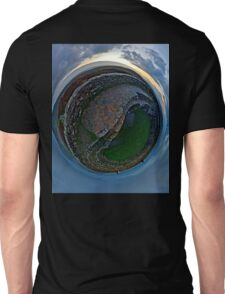 Winter Solstice Dawn over Grianan, Donegal, Ireland Unisex T-Shirt