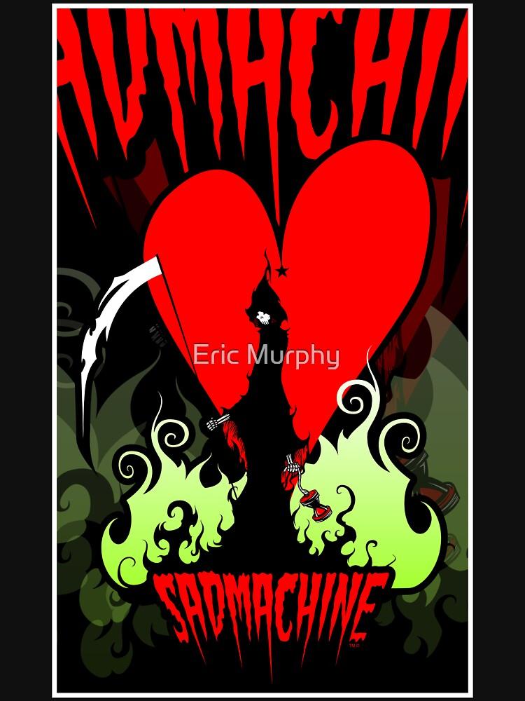 death by cliche' - remix by sadmachine
