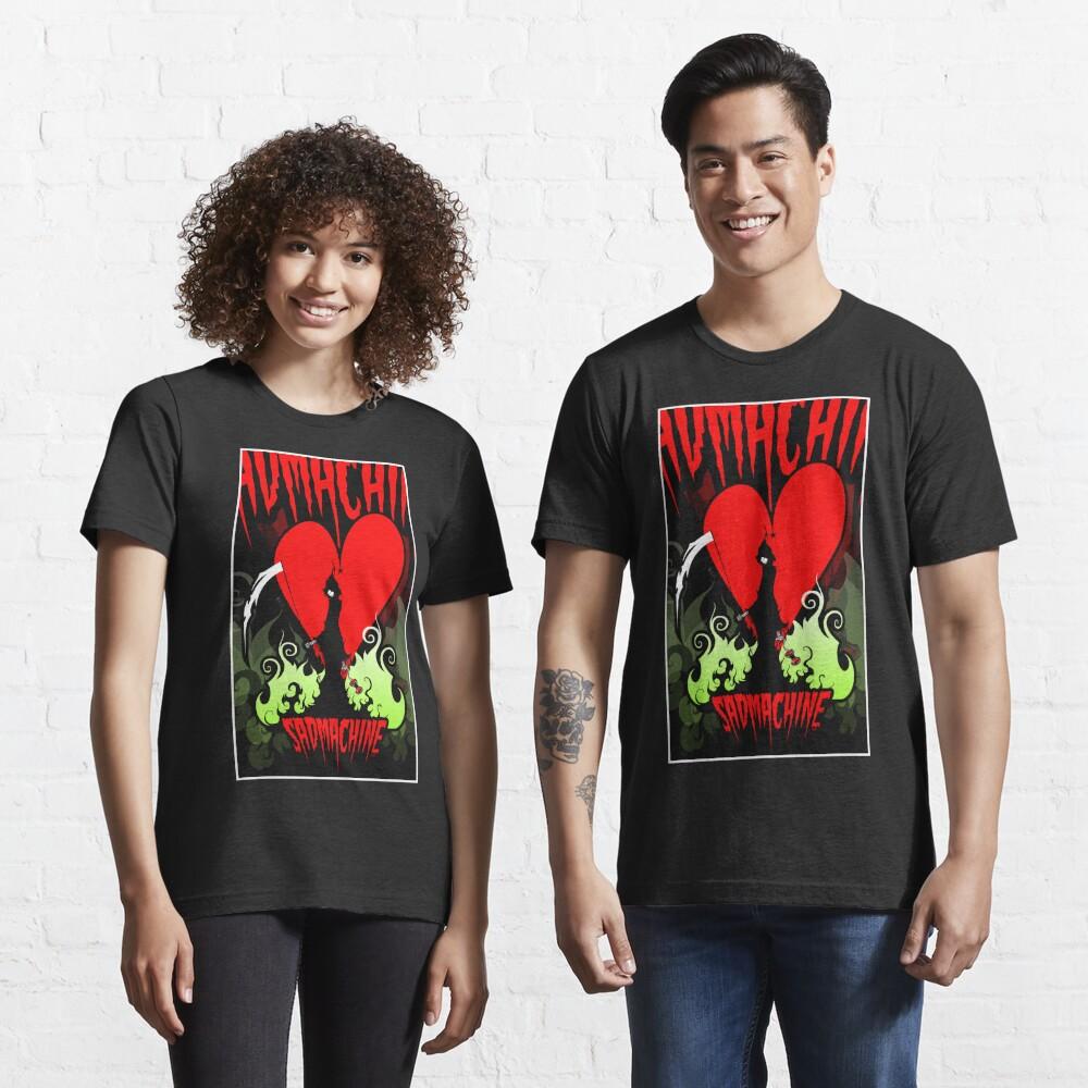 death by cliche' - remix Essential T-Shirt