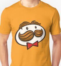 Mr Pringle Unisex T-Shirt