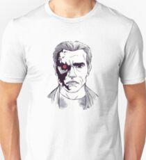 Terminator Unisex T-Shirt