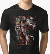 Blood Angels Tri-blend T-Shirt