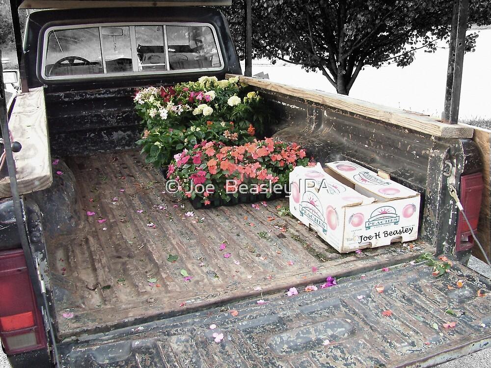 A working truck by © Joe  Beasley IPA