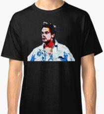 Reverend Jim  Classic T-Shirt
