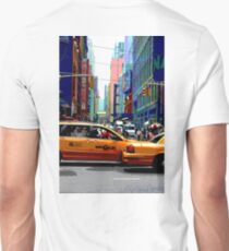 NYC Taxis T-Shirt