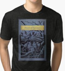 The National - Theory of the Crows Tri-blend T-Shirt