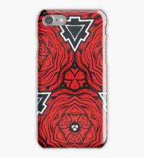 Sea of Roses iPhone Case/Skin