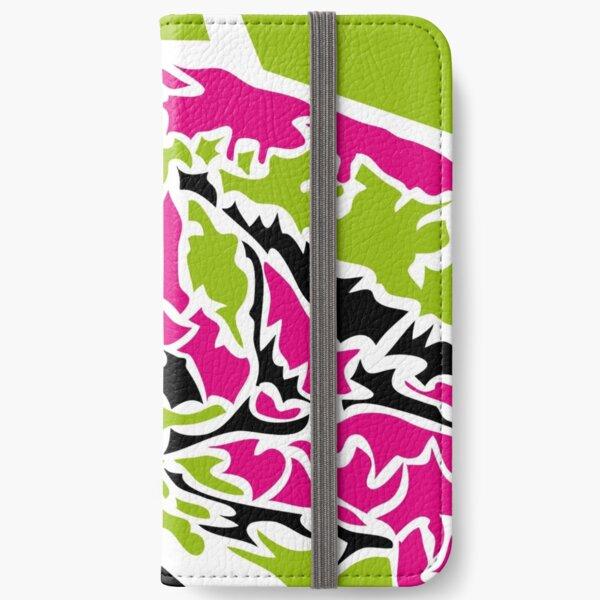 Frog iPhone Flip-Case