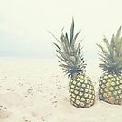 Pineapple 02 by froileinjuno