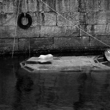 Das Boot by piddien