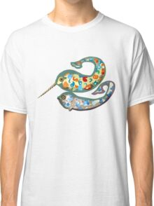 Narwhals Classic T-Shirt