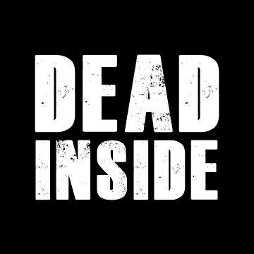 The Walking Dead - Dead Inside by lcfcworld