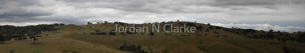 Panoramic by Jordan N Clarke