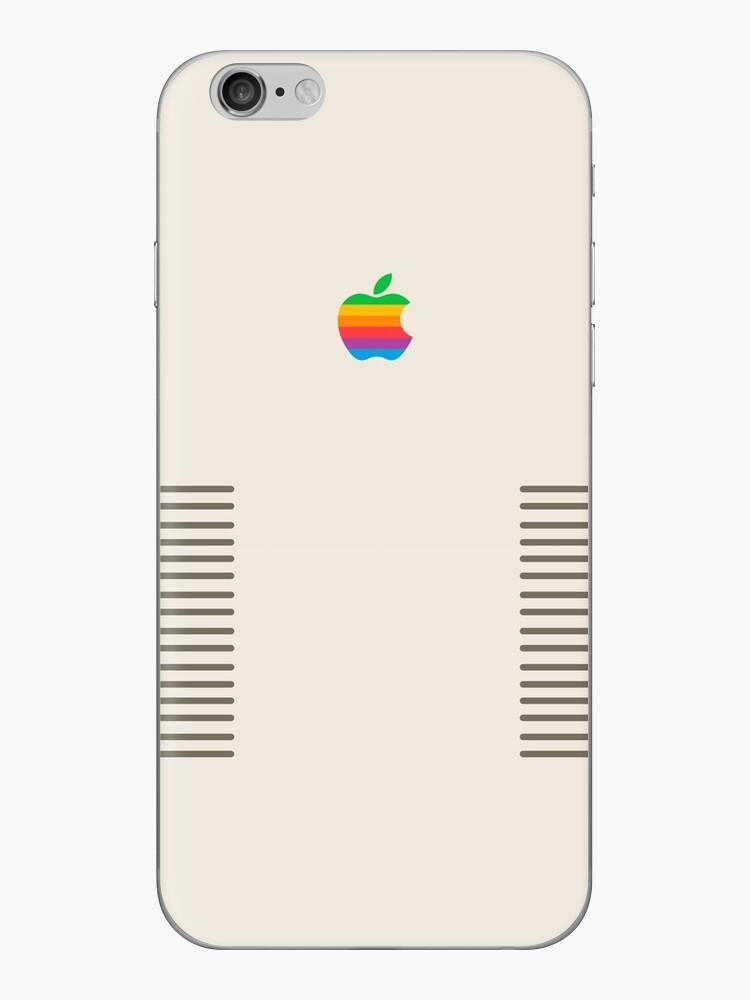 Apple Retro Edition by elmindo