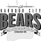 HCB Bar-bear-shop by Harbourcitybear