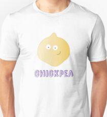 Chckpea Unisex T-Shirt