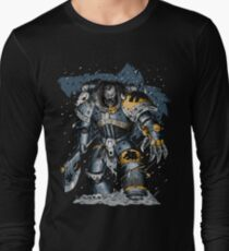 Space Wolves Long Sleeve T-Shirt