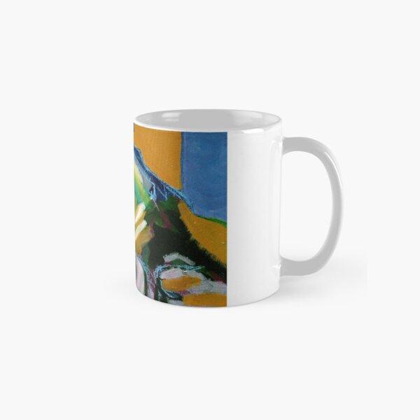 Yellow Rock Ireland Classic Mug