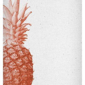 Pineapple 06 von froileinjuno