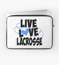 Funda para portátil Live Love Lacrosse