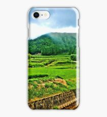 The Inaka HDR iPhone Case/Skin