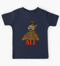 ALF Kinder T-Shirt