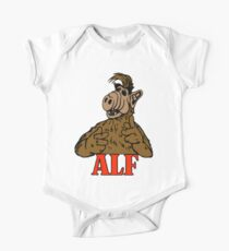 ALF One Piece - Short Sleeve