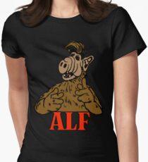 ALF Tailliertes T-Shirt für Frauen