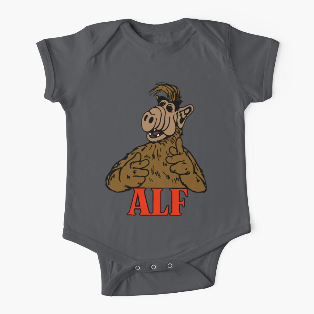 ALF Baby One-Piece