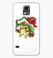 Big Bad Bullies Case/Skin for Samsung Galaxy
