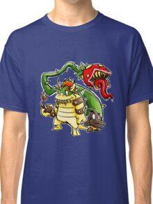Big Bad Bullies Classic T-Shirt
