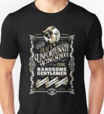 An Unfortunate Actor Unisex T-Shirt