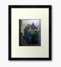 St Saviour Church, Dartmouth, South Devon Framed Print