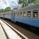 train by nickwisner