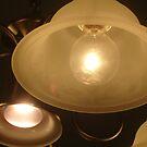 light bulbs by nickwisner