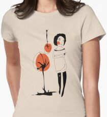 So Not Sophisticated Womens Fitted T-Shirt