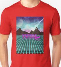 Total Legend 80's Unisex T-Shirt