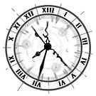 Memory of Stolen Time by Dmitri Arbacauskas
