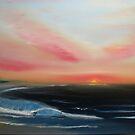 burnin' shores by cokomoe