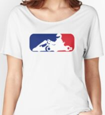 Karting Women's Relaxed Fit T-Shirt
