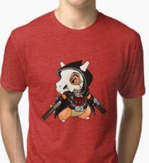 Reaper x Cubone  Tri-blend T-Shirt