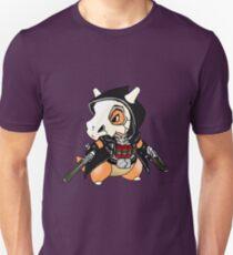 Reaper x Cubone  Unisex T-Shirt