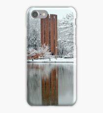 Penn State Altoona iPhone Case/Skin