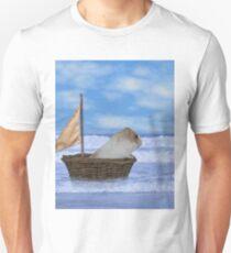 hamster sailor T-Shirt
